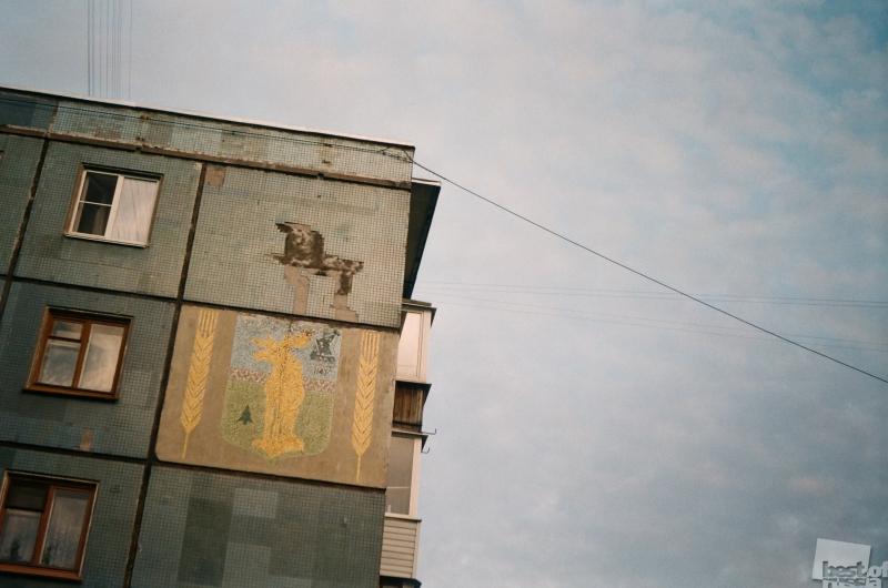 Где-то в Вологде