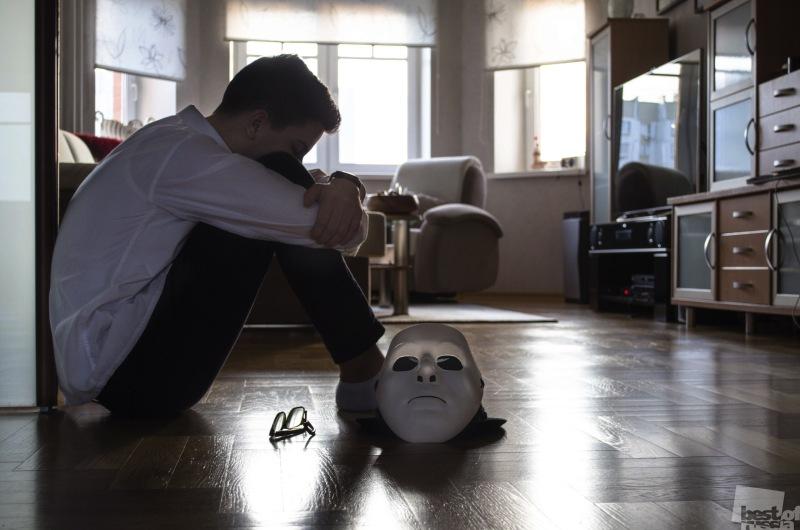 Зачем мы носим маски