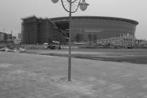 Новый старый стадион