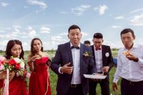 Свадебный перекус