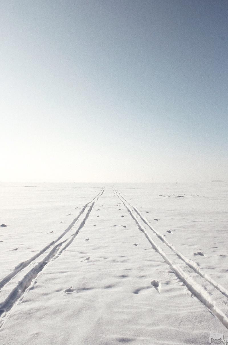 Дорога в бесконечность