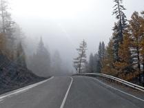 Дорога на Онгудай