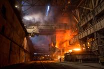 Новолипецкий металлургический комбинат, конвертерный цех