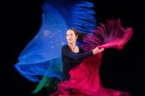 Фламенко - явление без границ, искусство вне возраста