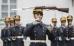 Гвардейцы Президентского полка