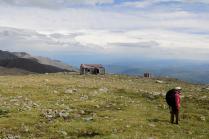 Заброшенная обсерватория на Хулугайме