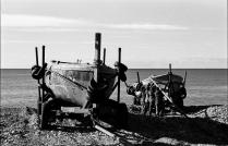 Черноморские рыбаки