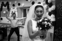 Ах, эта свадьба...