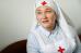 Ольга, сестра милосердия