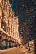 Магическая ночь в Москве