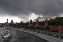 Буря над Кремлём
