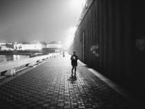 Гуляющие в ночи