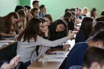 Русские студенты