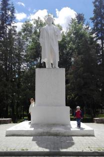 Ильич и дети. 100 лет спустя.