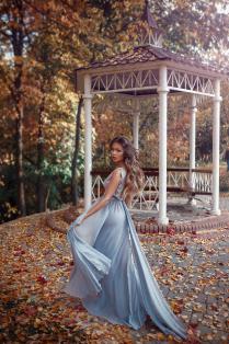 Поцелуй Осени