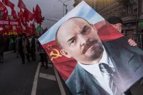 100 лет Революции!