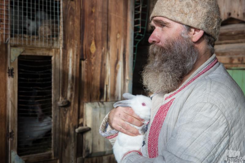 Братец кролик