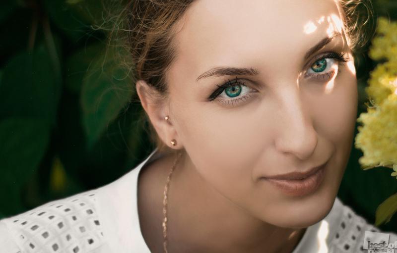 Прекрасная Натали