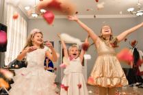 Маленькие  невесты