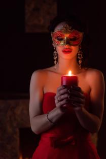 Тепло свечи