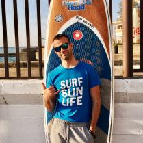 Кубок Чёрного Моря по Сап серфингу в Сочи