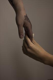Татуировка, как искусство