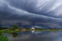 Ураган 80-го уровня