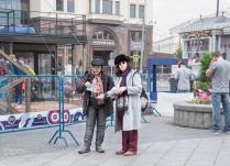 Заморские гости