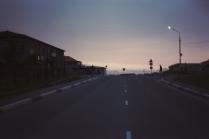 Утро на Кунашире