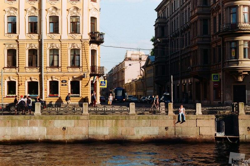 Город и одиночество