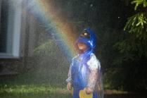 Человек-радуга