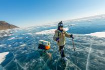 200 км льда