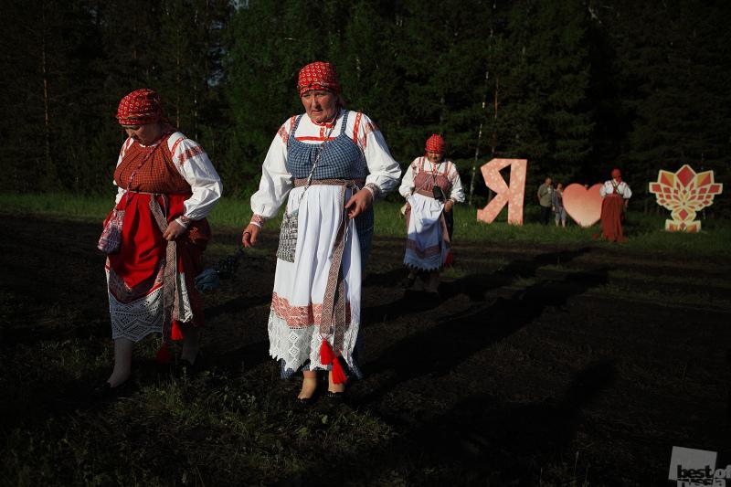 Бажовскому фестивалю - 25!