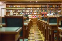 В царстве книг