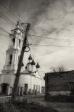 Церковь Успения Пресвятой Богородицы на улице Достоевского