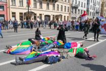 Повседневность: протест