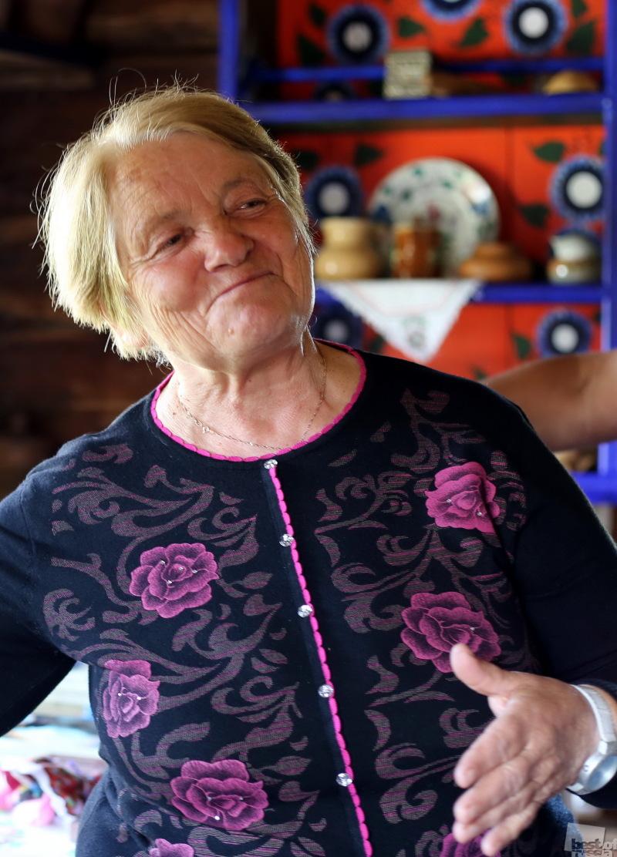 Раиса Кучуганова - хранительница обычаев уймонских староверов
