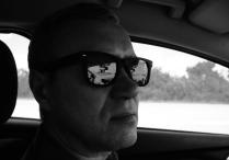 Портрет водителя