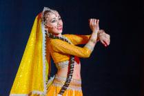 Индийская грация