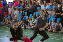 Танцевальная битва