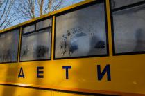 Life of a schoolbus