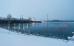 Вид на Камскую ГЭС