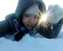 Зимние радости