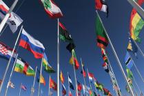Флаги ВФМС2017