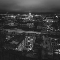 Санкт-Петербург после теракта 03.04.2017