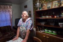 Баба Аня