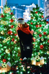 А вы попадали в новогоднюю сказку?