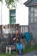 Жительница поселка Дубна Тульской области