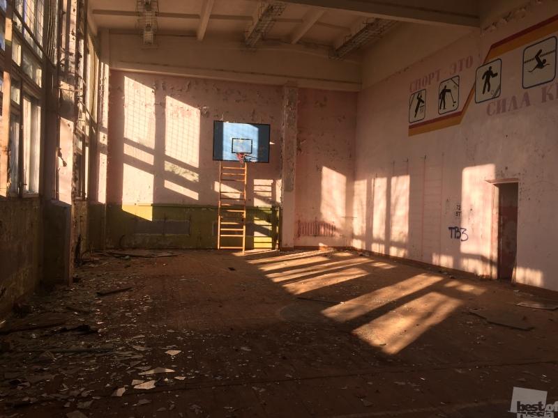 Спорт и красота Тверских заведений