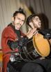 Азербайджанские барабанщики!